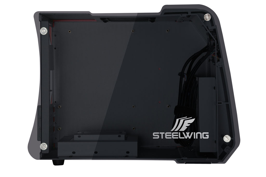 enermax steelwing side