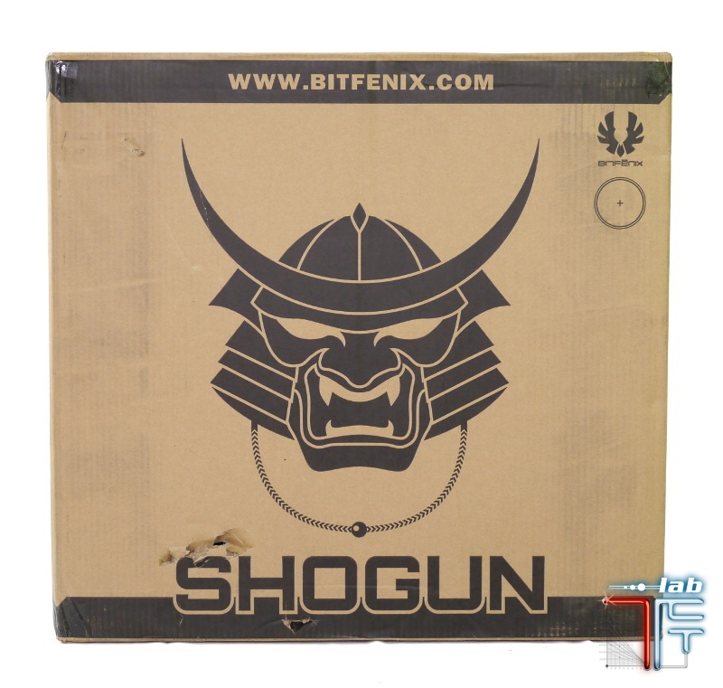 Shogun box back