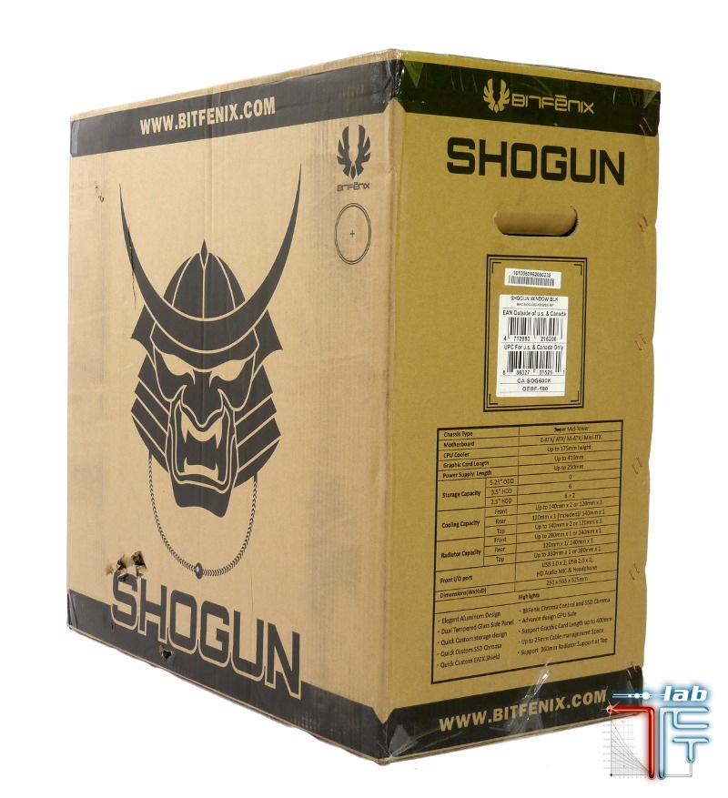 Shogun box back 45