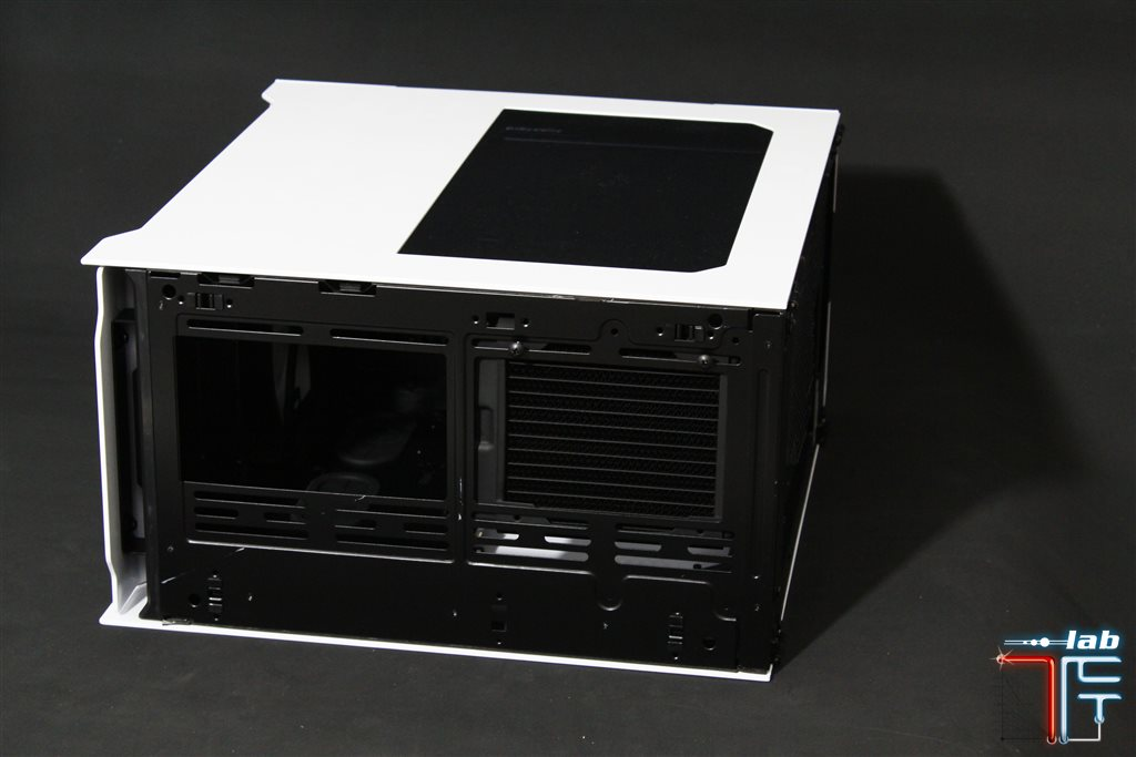 evolv radiator top compatibility 120