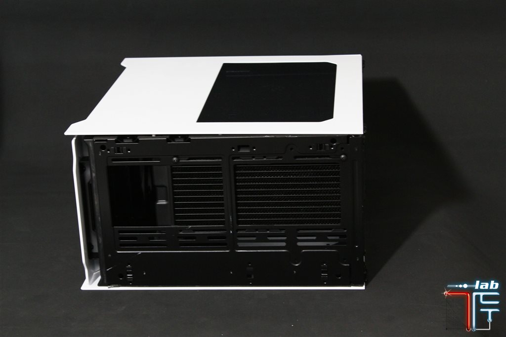 evolv radiator top compatibility 240