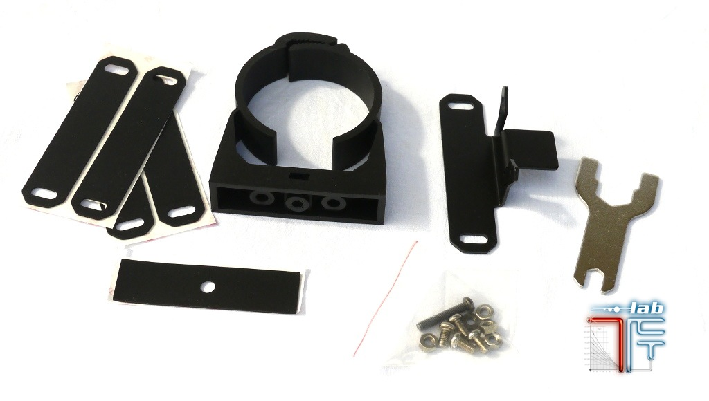 neochanger box bundle mountings