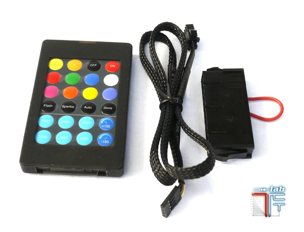 neochanger box bundle remote