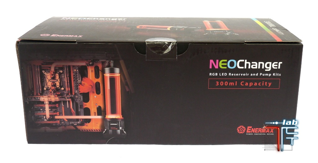 neochanger box front 1