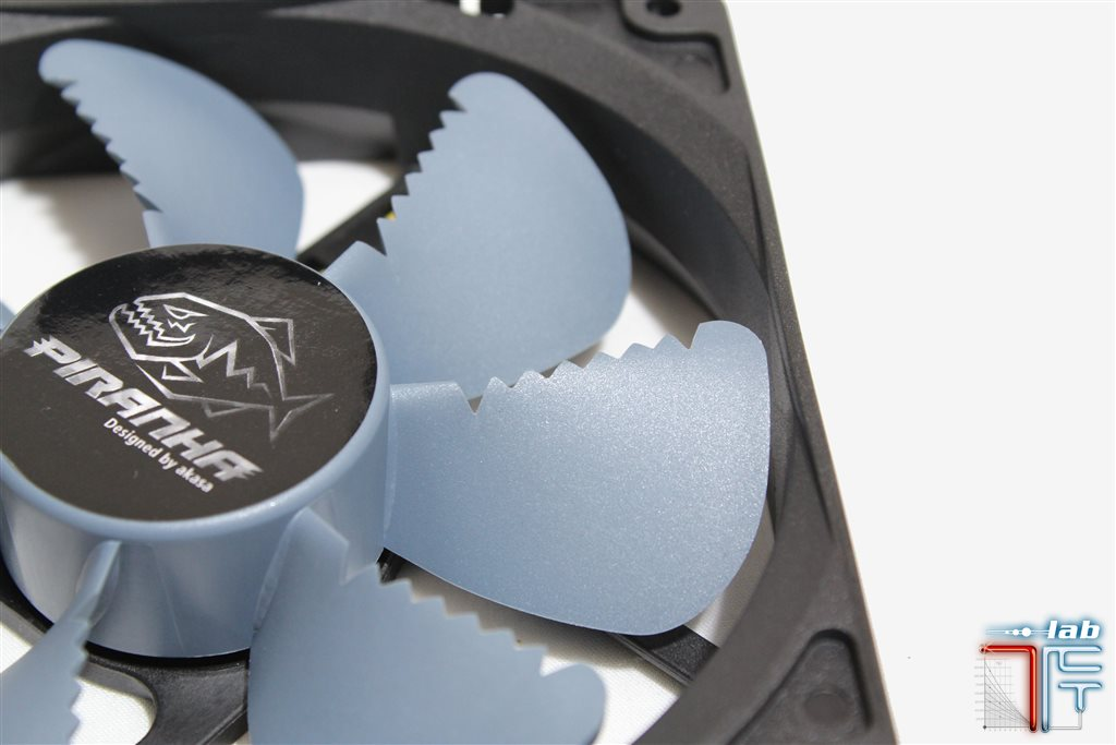 akasa piranha fan impeller2